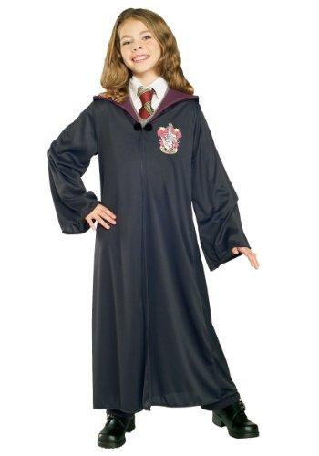 Rubie' s ufficiale bambini Harry Potter Grifondoro Costume–Large