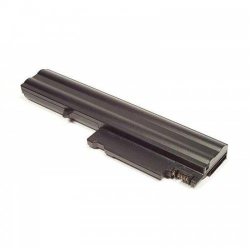 MTXtec Akku, LiIon, 10.8V, 4400mAh, schwarz für Lenovo ThinkPad R50 (1831) - Thinkpad R50 Series Akkus