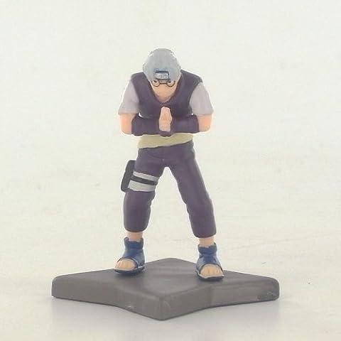 Figurilla Kabuto Gashapon Naruto