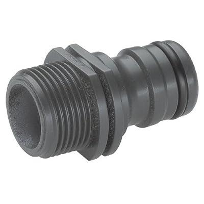 Gardena 2801-20 SB-Profi-System-Hahnstück für Wasserhahn