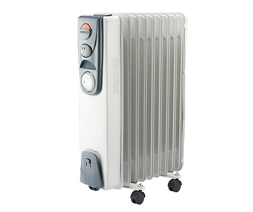 Usha Ofr 3209 Room Heater