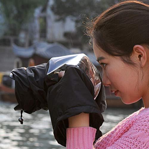 Camera/video Bags - Camera Waterproof Rainproof Dust Proof Rain Cover Protector Dslr Cameras - Raincoat Xt20 Camera 4 Case Skeleton Camera Bags Camera Cover Waterproof Cover Bag Shoulder W Rain Protector
