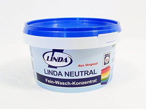 Linda Neutral 375g Ostprodukt