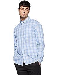 95d982b96c9 Indian Terrain Men s Casual Shirts Online  Buy Indian Terrain Men s ...