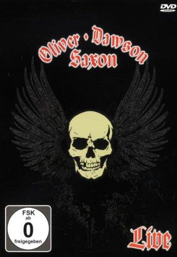 Oliver/Dawson Saxon - Live