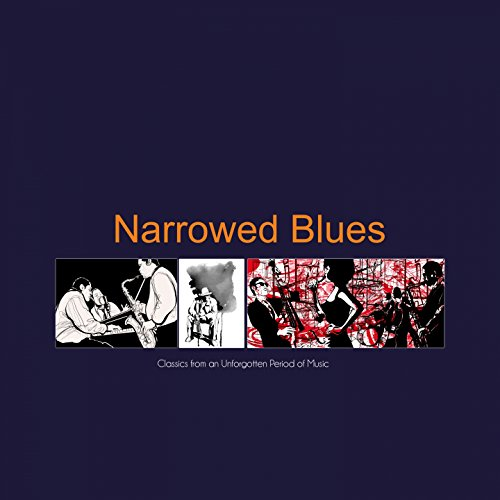 Warehouse Man Blues