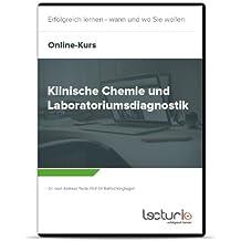 Online-Videokurs Klinische Chemie und Laboratoriumsdiagnostik von Dozenten Diverse