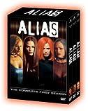 Alias: Complete Season 1 [DVD]