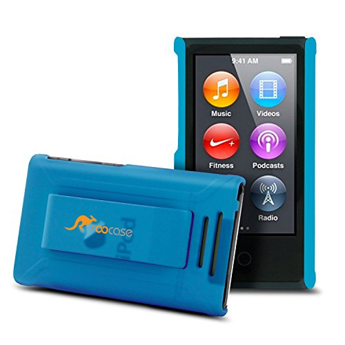 roocase-ultra-slim-translucent-matte-blue-shell-case-for-apple-ipod-nano-7-7th-generation