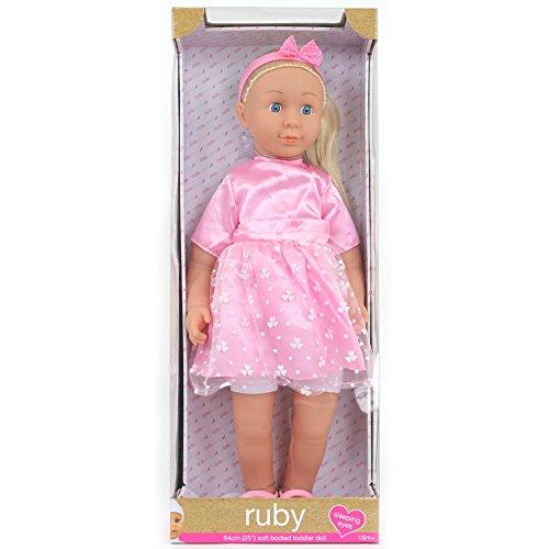 Dolls World 8878 Ruby 25