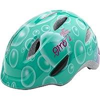 Giro Scamp Kinder Fahrrad Helm türkis grün/lila 2017