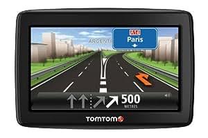 """TomTom Start 25 Europa, 5"""", IQ Routes, Map Share, Avvisi Autovelox, Riproduzione Vocale, Indicatore di Corsia"""