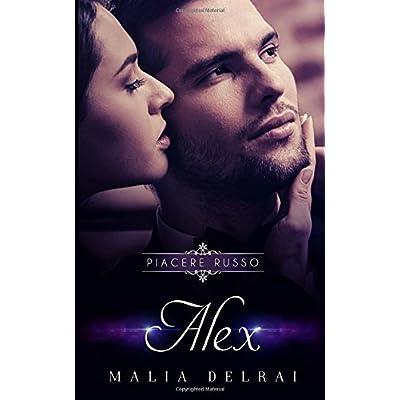 Alex: Volume 2