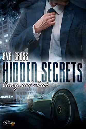 Hidden Secrets: Cassy und Noah (Hidden-Secrets-Reihe - Band 1)
