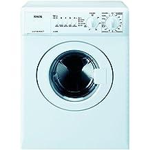 AEG LC53500 Waschmaschine Frontlader / Kompaktwaschmaschine Mit 3 Kg  Trommel / Kleiner Waschautomat Mit Startzeitvorwahl /