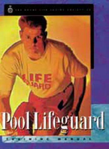 Pool Lifeguard: Training Manual