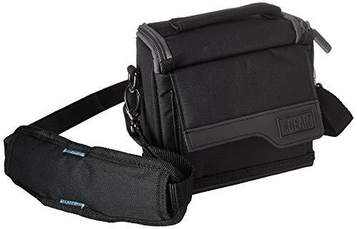 USA Gear cámara funda de transporte Carcasa con suave resistente a los arañazos Interior y compartimentos interior extraíble para Sony/Canon/Olympus/Panasonic/Nikon y más Micro Cuatro Tercios cámaras digitales