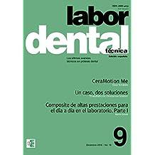 Labor Dental Técnica nº9 2016: nº9 vol.19