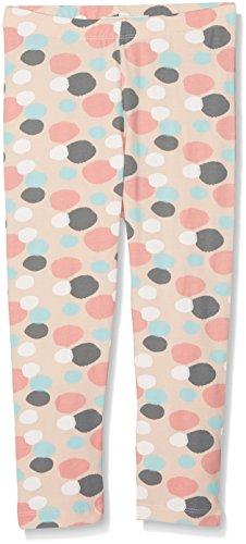 NAME IT Mädchen Nitviviankiba Aop Capri Legging Nmt, Mehrfarbig (Pale Dogwood Aop:Dots), 158 (Dot Capri-outfit)