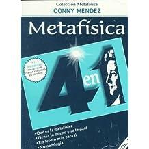 (Metafisica 4 En 1 Volumen II) By Mendez, Conny (Author) Paperback on (08 , 1997)