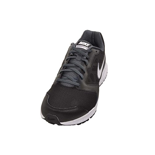 Nike Downshifter 6, Entraînement de course homme BLACK/DK MAGNET GREY//WHITE