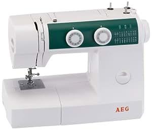 AEG nM 791 machine à coudre
