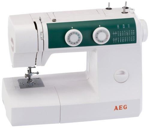 AEG NM 791 máquina de Coser
