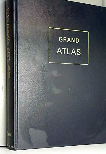 GRAND ATLAS BORDAS - edition 94 (Ancienne Edition) par Pierre Serryn