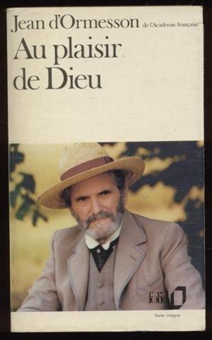 Au Plaisir De Dieu [Pdf/ePub] eBook