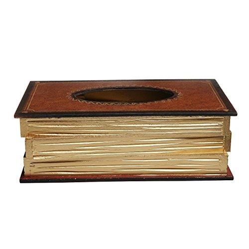 Holzbox Biuchdesign