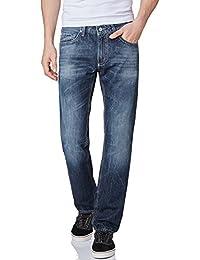 Pioneer Herren Jeanshose 1192 9125