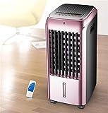 Ventola deumidificatore per la refrigerazione per la casa@Oro rosa_Telecomando intelligente