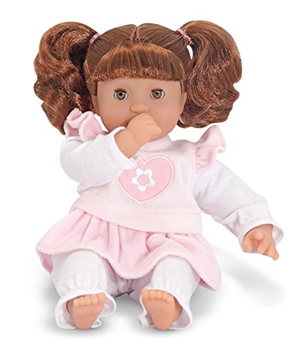 melissa-doug-mine-to-love-brianna-12-inch-soft-body-baby-doll-with-hair-and-outfit