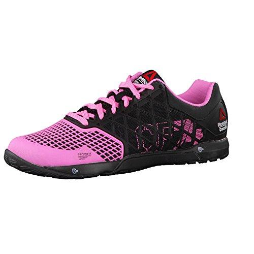 Reebok Crossfit Nano 4.0 - Zapatos de Interior Multideporte para Mujer