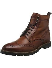 32f2f1812de Amazon.co.uk: Base London - Boots / Men's Shoes: Shoes & Bags