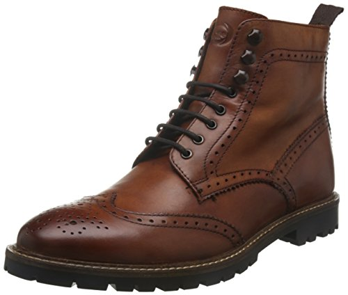 base-london-hombre-botas-de-tropas-marron-42-eu