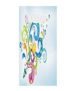 Techno Gadgets back Cover for Samsung Galaxy C9 Pro