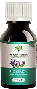 The Balance Mantra Aromatherapy For Stress Management 10Ml