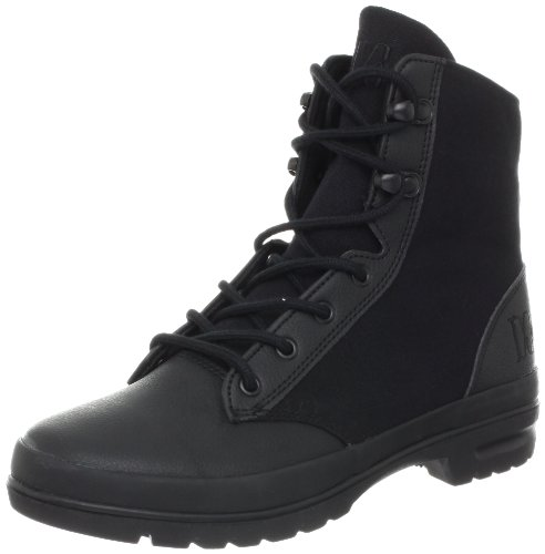 DC Shoes Dc Shoes - Schuhe - Truce Womens Boot - D0303231-bb2d - Black, Baskets Basses femme