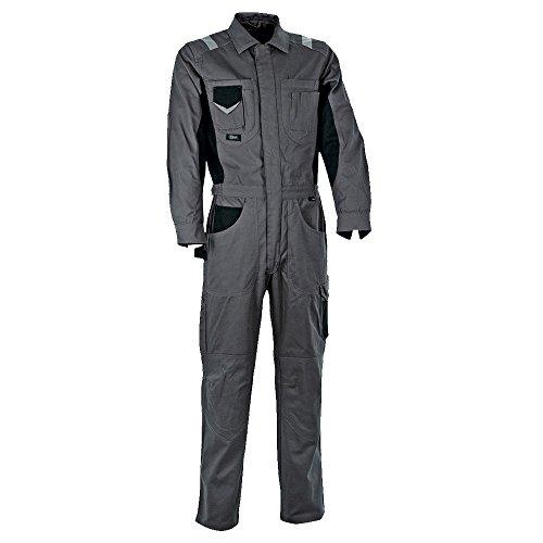Cofra Overall Pit-Stop V005-0-04 Mechaniker Arbeitsoverall  52, 40-00V00504-52
