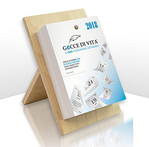 Calendario A Strappo.Buffetti Cancelleria E Prodotti Per Ufficio Calendari