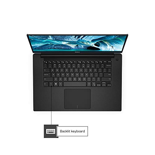 DELL XPS 7590 15.6-inch Laptop (9th Gen Core i7-9750H/16GB/512GB SSD/Windows 10 Home/4GB Nvidia Graphics), Abyss Grey Image 3
