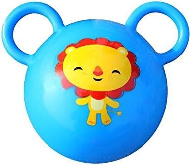 Différents Différents Différents cadeaux à vos bébés  s main hochets bébé Funnny Bell Ball jouet cadeau (bleu)   Les Produits De Base Sont  71929c