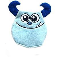 Atmosphere Primark Disney Monsters - Manopla de Lavar, Color Azul