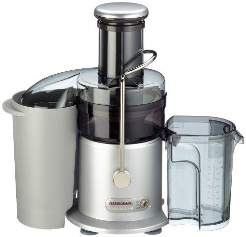 Gastroback Design Juicer Pro, 230