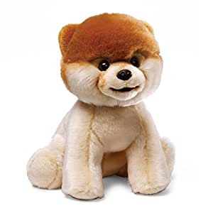 Enesco 4029715 Gund Plüsch BOO Worlds Cutest Dog, 23 cm