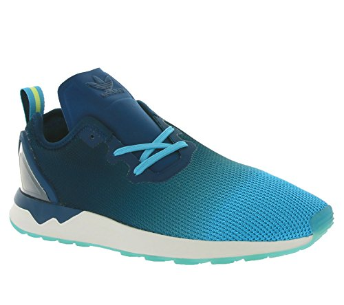 Basket adidas Originals ZX Flux ADV - Ref. S79054 Bleu