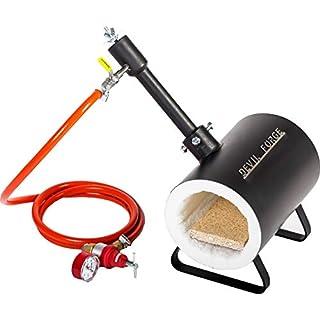 Gas Propane   Knifemaking Forge   Knife Making   Blacksmiths   Furnace Burner
