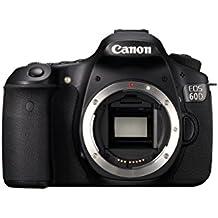 Canon EOS 60D (2010) ( 19 Megapixel (3 Zoll Display) (Generalüberholt)