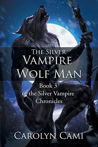 The Silver Vampire - Wolf Man (Animal-print Cami)